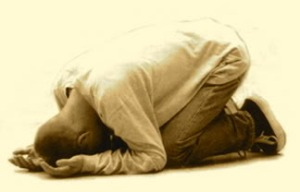 prostrate-before-god