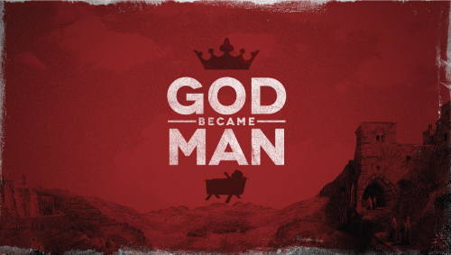 God-Became-Man