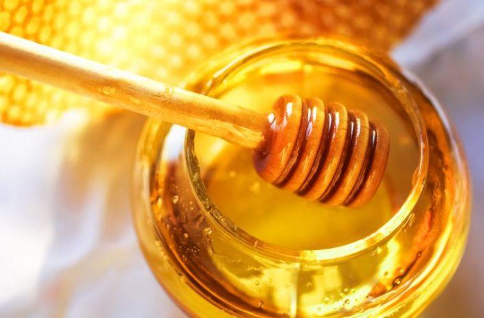 Honey-istock